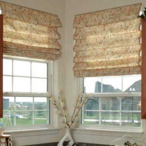 Греческие шторы — описание всех особенностей стиля + фото красивого дизайна
