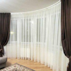 Самые лучшие шторы — большой выбор идей дизайна и сочетания в интерьере (140 фото новинок)