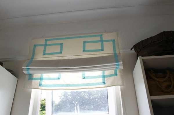 Рулонные шторы своими руками: инструкция с фото и описанием всех этапов