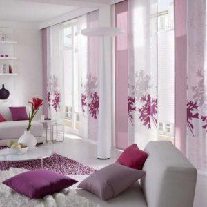 Шторы в квартиру (130 фото) — правила выбора цвета и его оттенков. Обзор лучших идей дизайна современных штор
